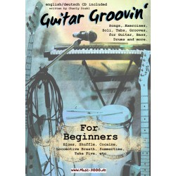For Beginners (Book with CD)