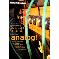 Guitar Sound: Analog (Book...